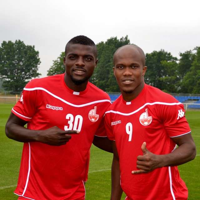 Nwakaeme,OguSteer Hapoel Be'er Sheva To Champions League Qualifier Win