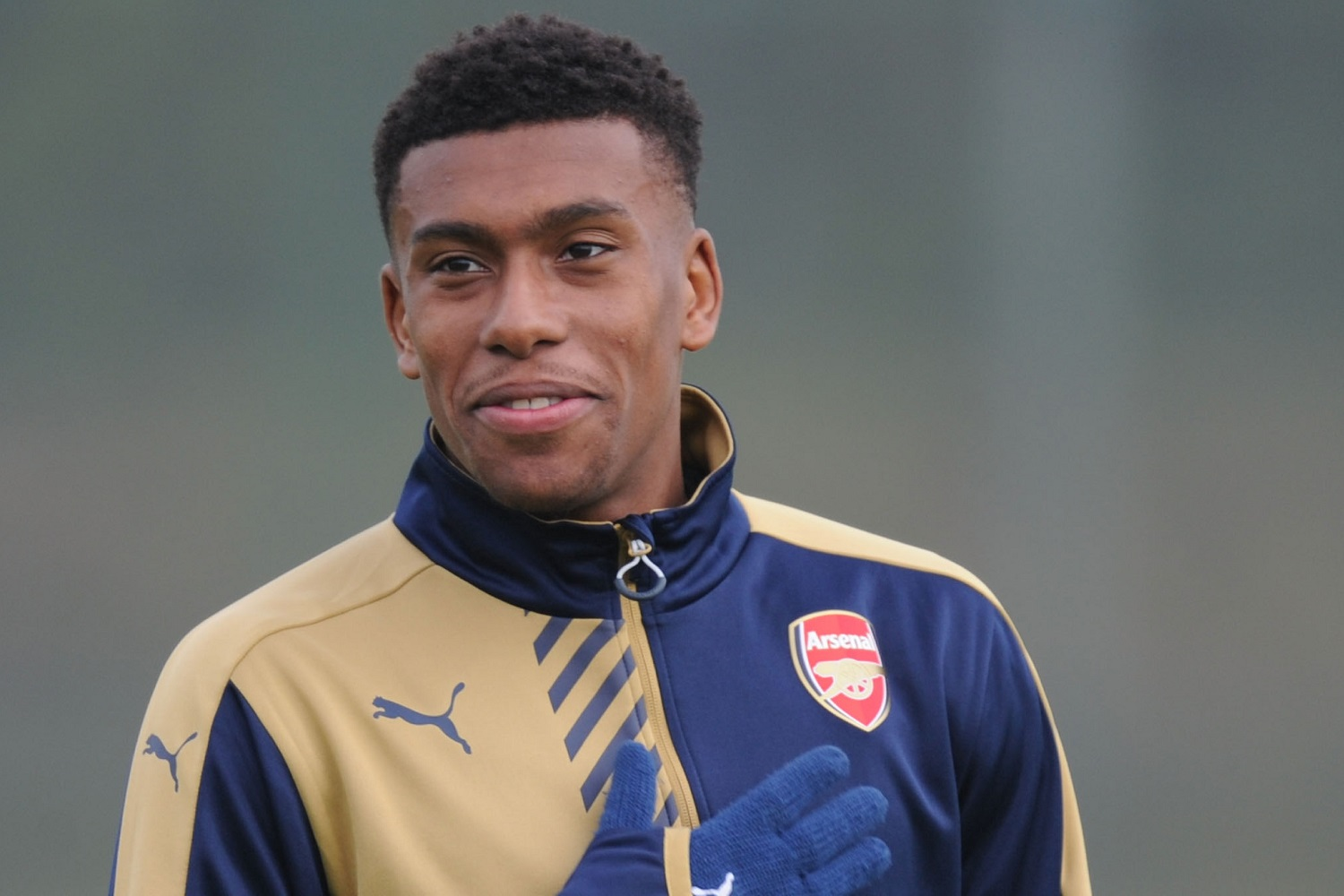 Nwosu Defends Iwobi Over Harsh Criticism From Arsenal Fans