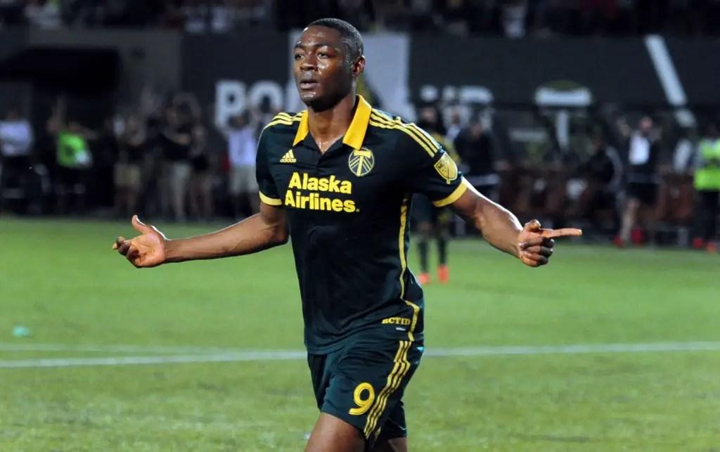 MLS Slams One Match Suspension On Timbers' Adi