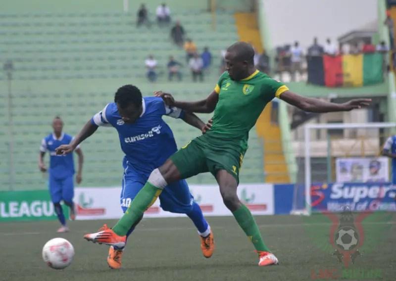 NPFL: Plateau Back On Top, Enyimba Edge Rangers, Akwa Outsmart 3SC