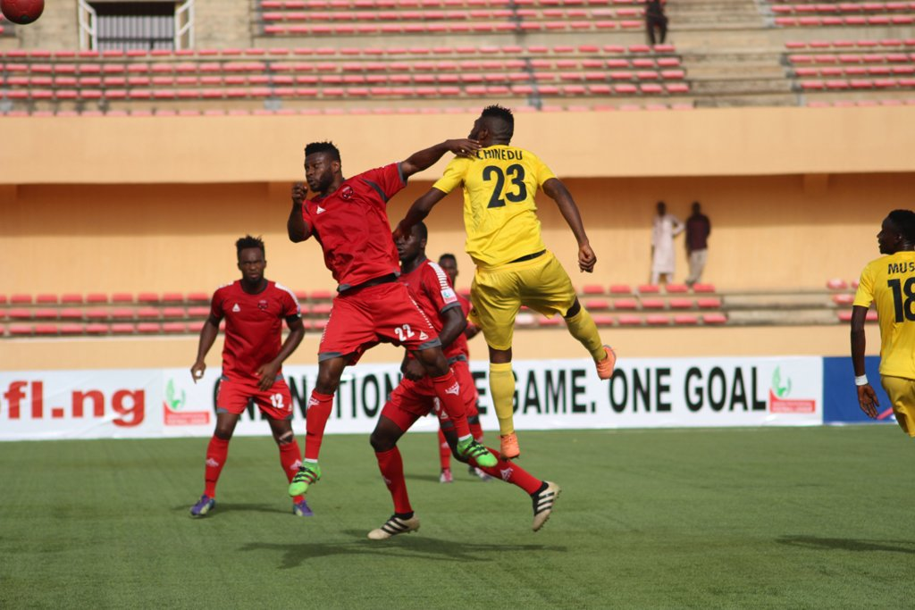 5 Things To Watch Out For On NPFL Matchday 19