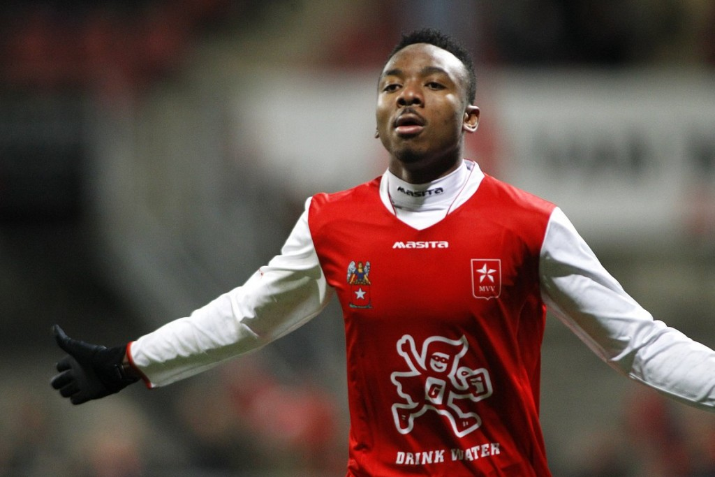 Arsenal Boy Nwakali Denies NAC Breda Switch, Eager For Bigger Deal