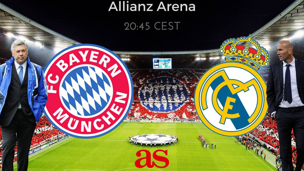 Bayern Seek Revenge Over R/Madrid; As Leicester Tries To Outfox Atletico