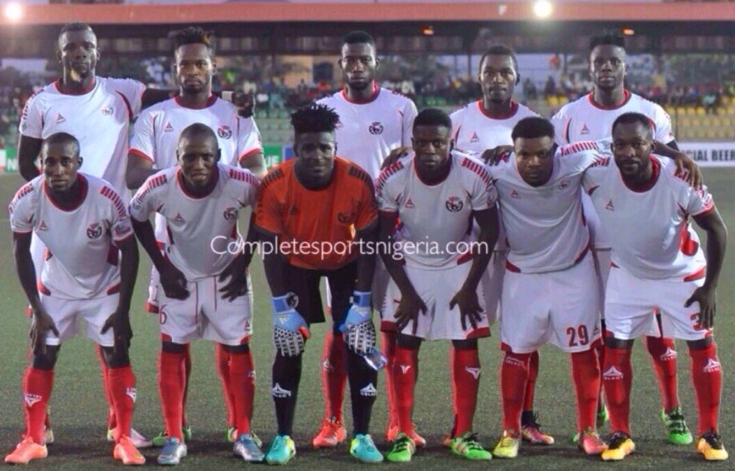 Kpakor: Why Nigerian Clubs Are Failing In CAF Competitions