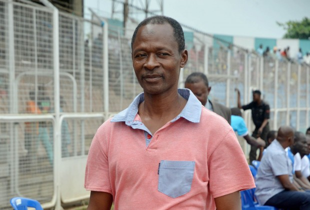 Amoo Hints Pressure Inspired 3SC's Winning Form Vs ABS, Wants To Keep Winning