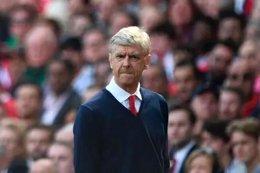 Question About Sanchez's Man City Link  Infuriates Wenger,  Hopeful Striker Will Extend Arsenal Deal