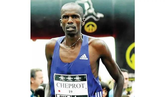 Cheprot Back To Defend Title In Okpekpe 10k Race