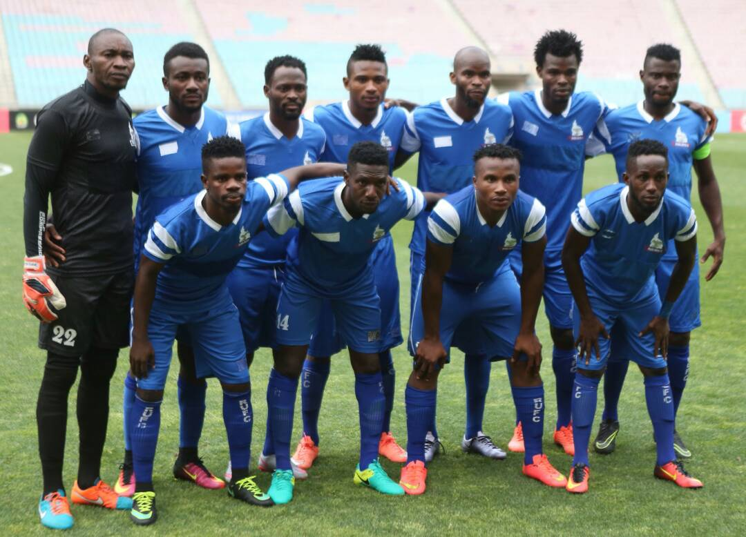 NPFL: 10-Man Rivers United Pip Nasarawa United