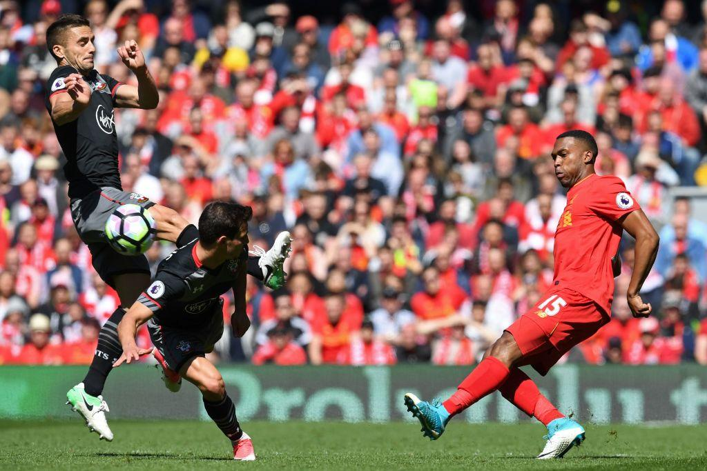 Liverpool Held By Southampton, Falter In Top Four Race