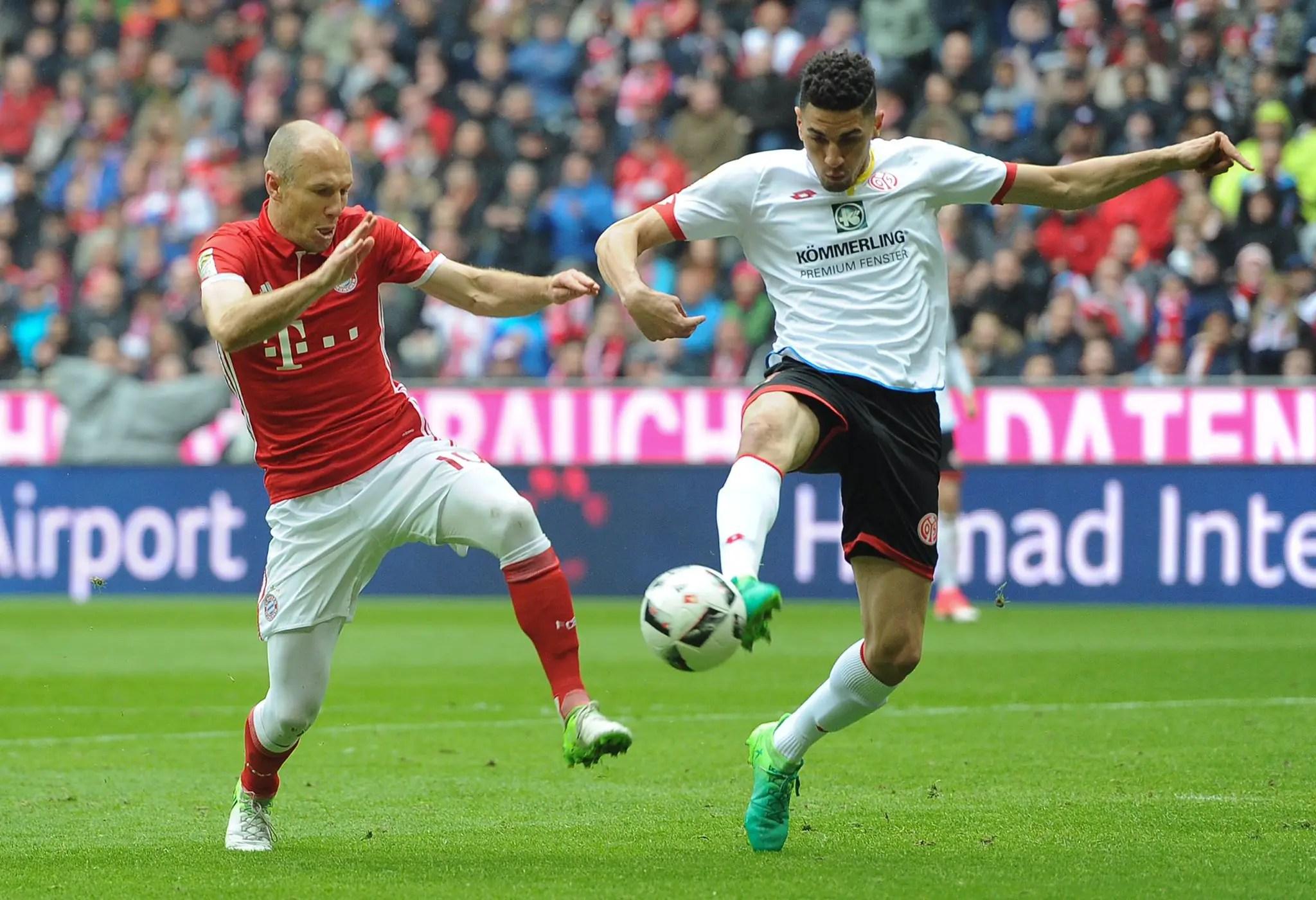 Osimhen Makes 2nd Bundesliga Appearance As Wolfsburg Face Relegation Playoff, Balogun Injured