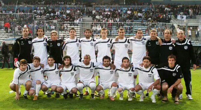 6 Interesting Facts About Super Eagles Next Opponents Corsica
