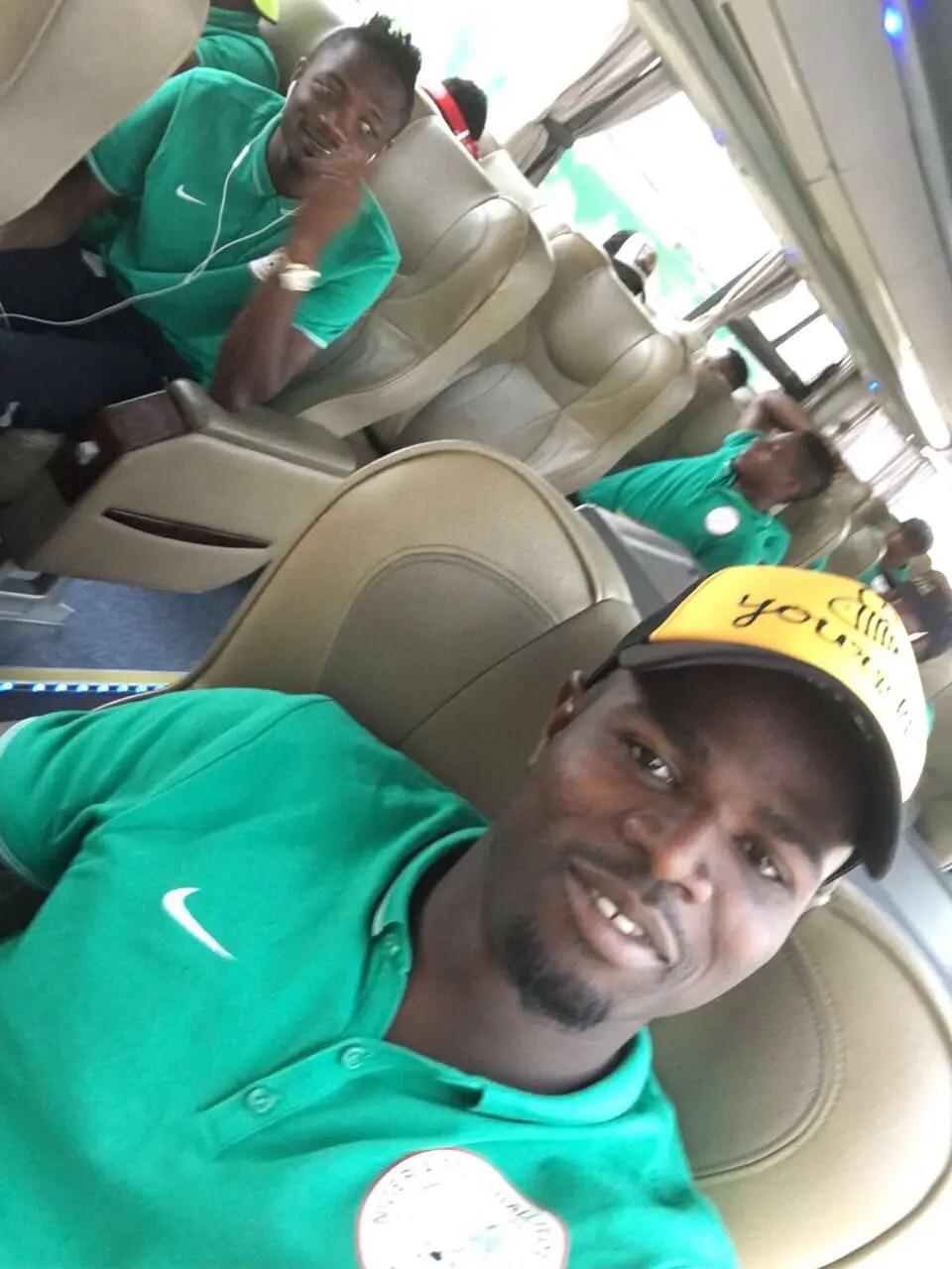 Echiejile: Eagles Won'tUnderrate Corsica