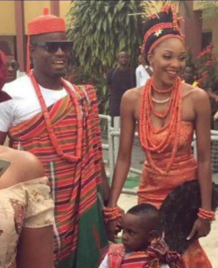 Echiejile/Vwemo's White Wedding Holds June 3 In France