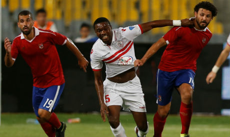Six Facts About New Super Eagles Invitee Maroof Youssef