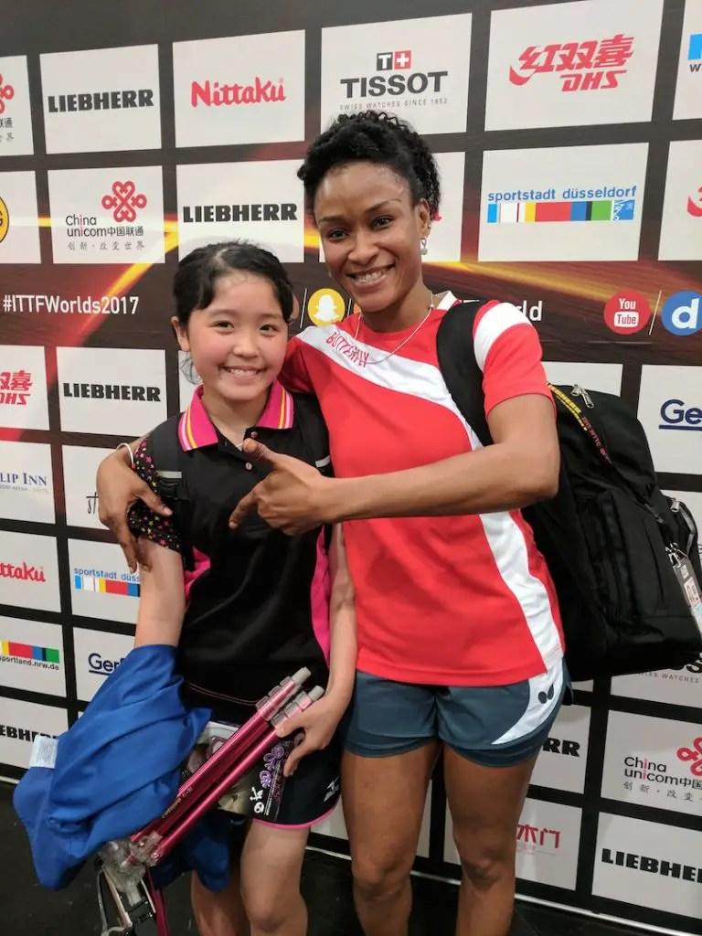 T/Tennis Worlds: Oshonaike Beats 12-Year-Old Opponent As Omotayo, Onaolapo Win