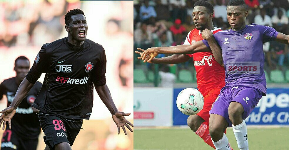 Odey Eager For FC Midtjylland Deal, Strike Partnership With Onuachu