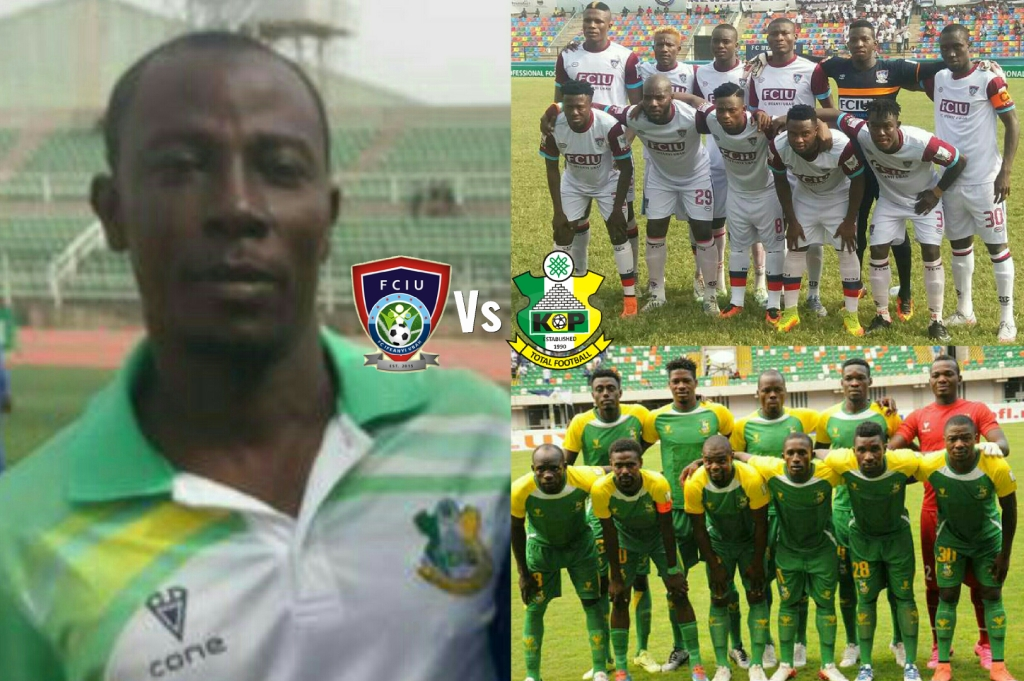 Yaro Yaro: Pillars Are In Nnewi For Business Vs FC Ifeanyiubah
