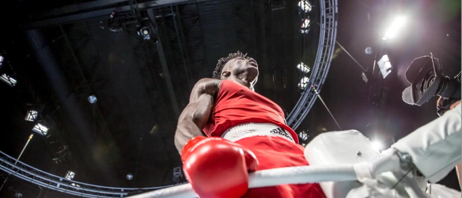 Lawal, Egowa Reach Q-Finals At World Boxing Championship Qualifiers