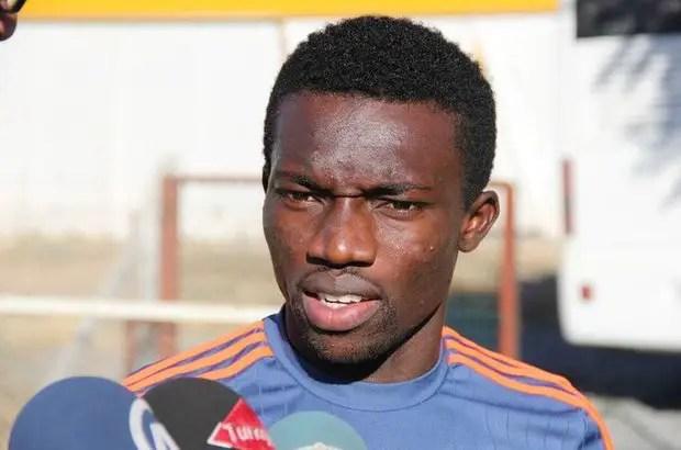Malatyaspor Place €3m Price Tag On Okechukwu