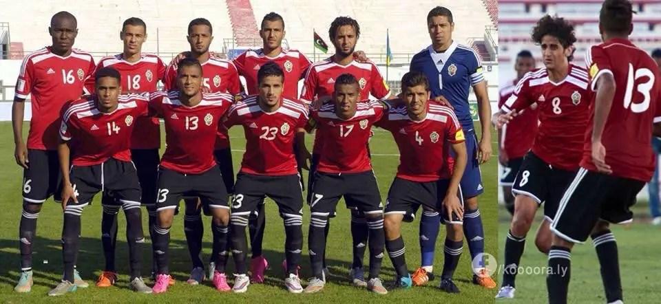 Libya Thrash Seychelles In Opener Of Nigeria's AFCON Group