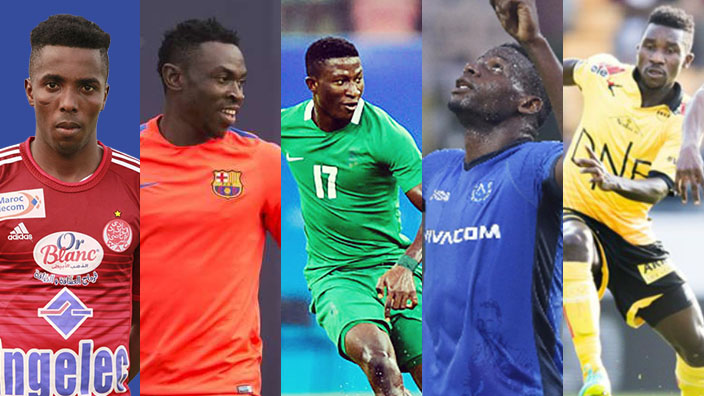 5 2016 CHAN Super Eagles Examples To Inspire The Class Of 2017
