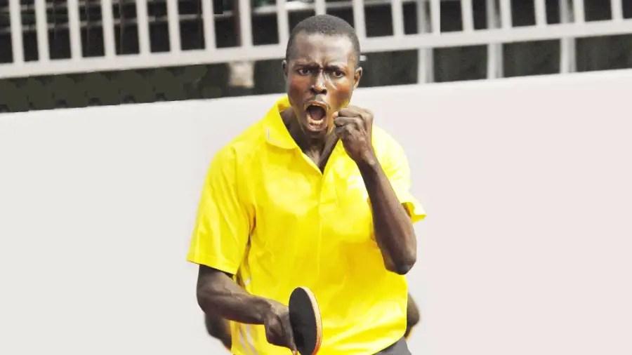 Ghanaian Star: Nigeria Hosting ITTF Challenge Good For Africa