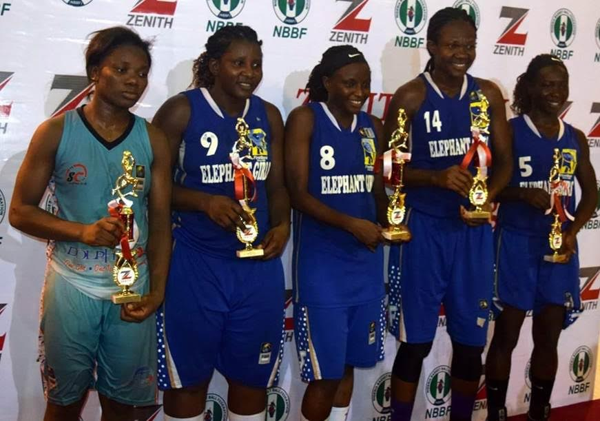 FirstBank Coach Confident Of African Success After Zenith League Title