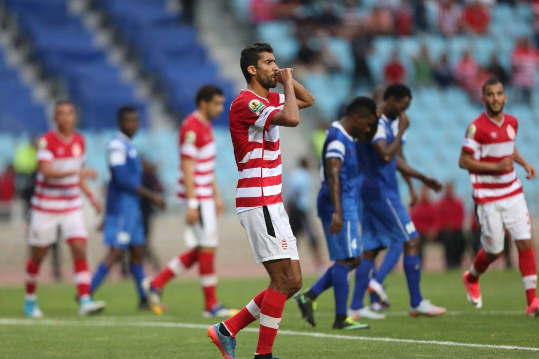 CAFCC: Rivers United Fall At Home To Club Africain, Face Exit
