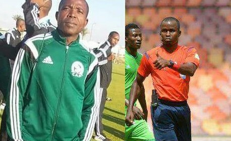 CAFCL: CAF Appoints Four Nigerian Referees To Handle Al Ahly Vs Coton Sport
