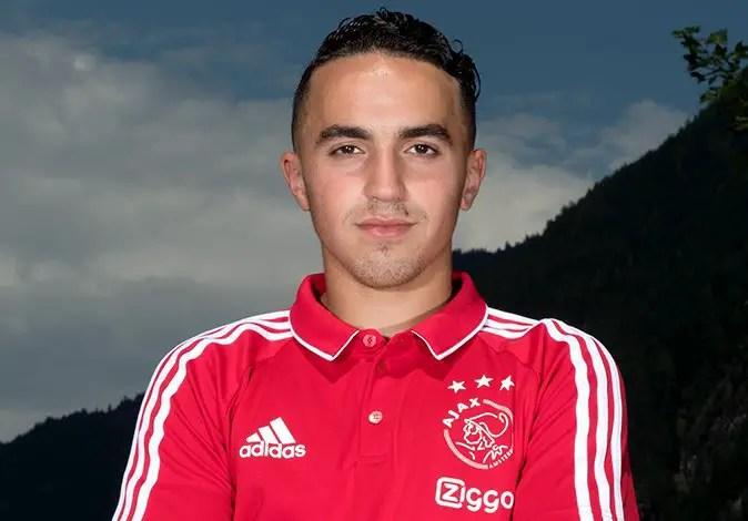 Ajax Youngster Nouri Suffers Permanent Brain Damage