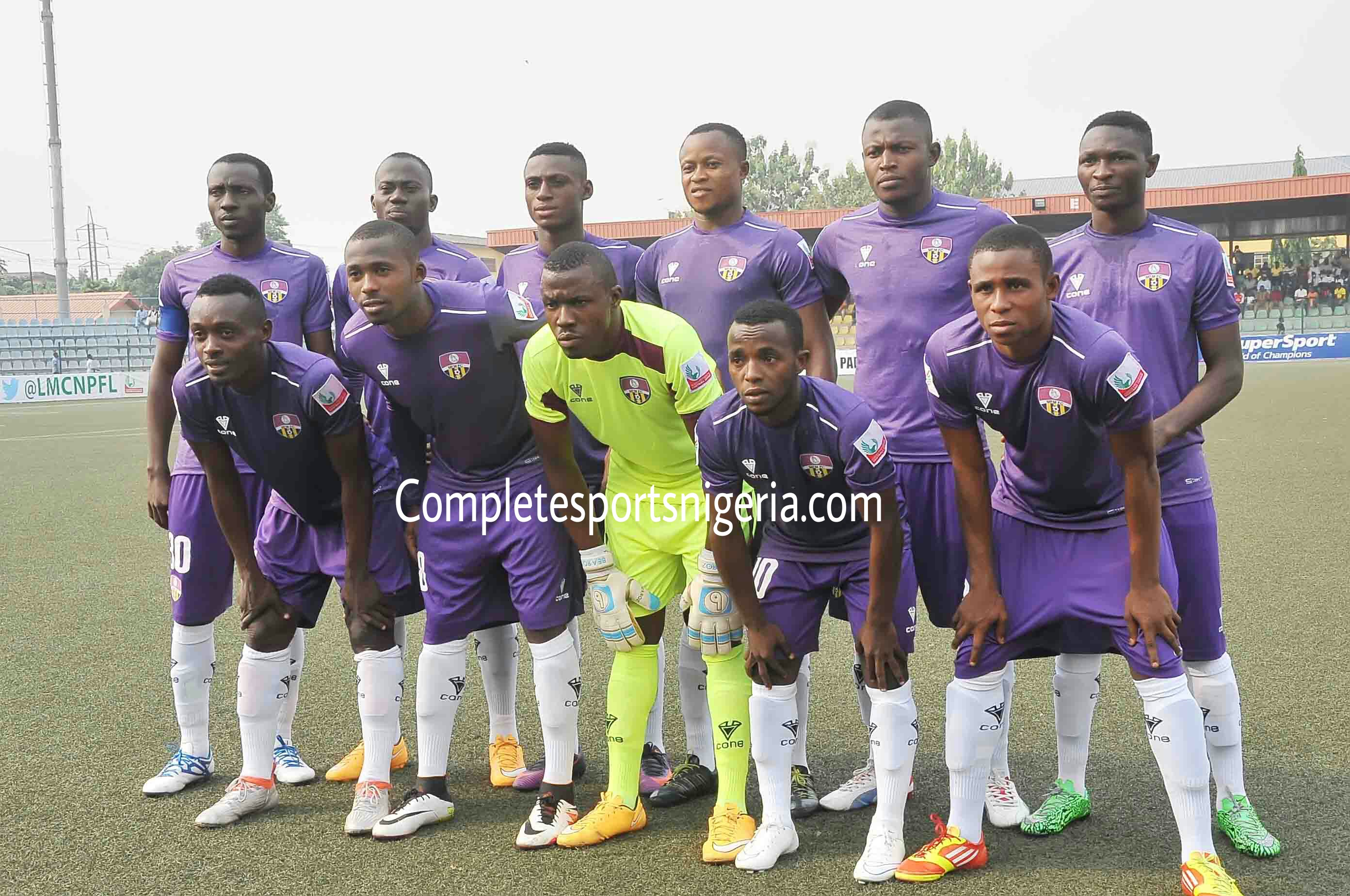 NPFL: MFM Win, Take Title Race To Final Day; Plateau Slip, 3SC Win, Rangers Hold Enyimba