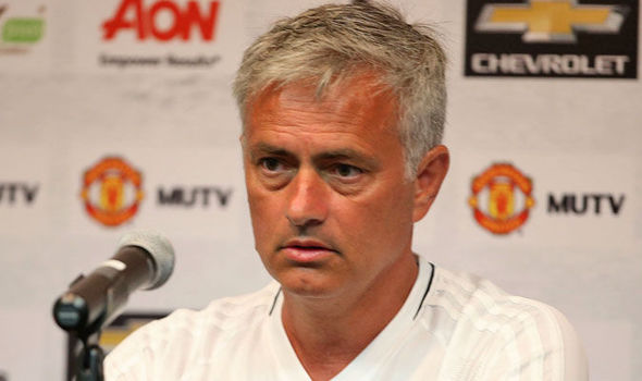 Mourinho: Man United Need More New Players This Summer