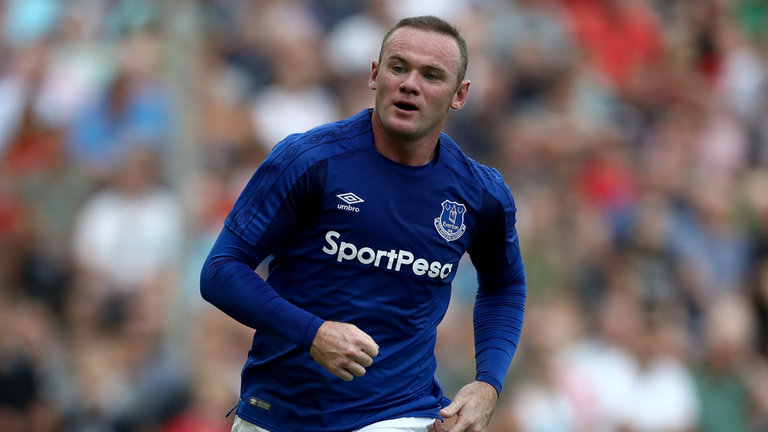 Rooney Agrees Deal To Join MLS Club DC United