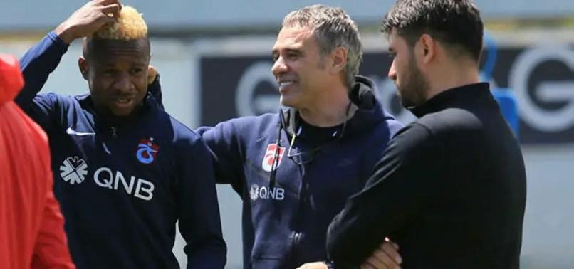 Onazi Rejoins Trabzonspor For Pre-Season, Ends Transfer Agitation Over Debt