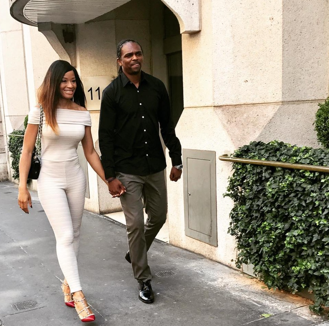 How Wife's 'Healthy Living' Saved Kanu Before And During Second Heart Problem