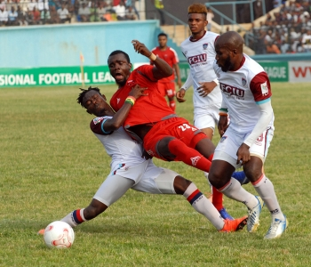 NPFL Matchday-29:  Plateau Look To Widen Lead Margin, Target Win At Tornadoes; FC Ifeanyiubah, Enyimba In Eastern Derby