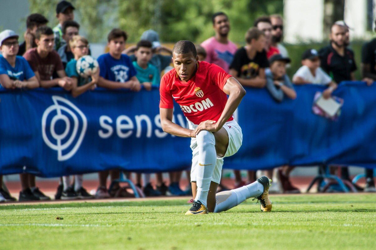 Zidane: Mbappe Very Good Player, But Not  Mine; Ronaldo Will Return To Madrid From Vacation