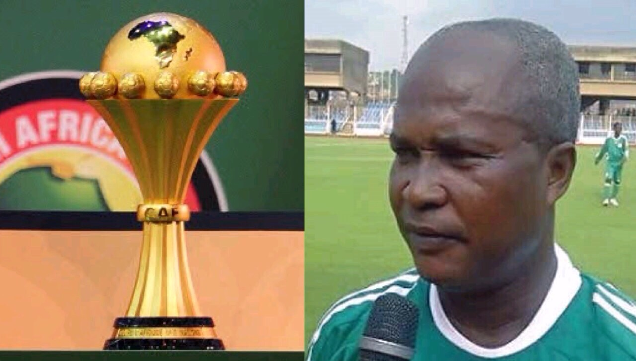 Nwosu: AFCON New June/July Schedule, 24-Team Format Will Lift African Football