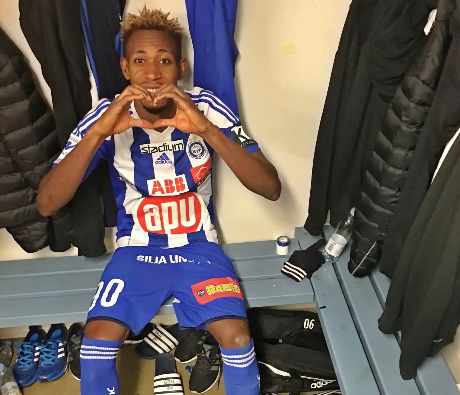 Turkish Club Gozetepe Lead Chase For Oduamadi Loan Signing From Milan