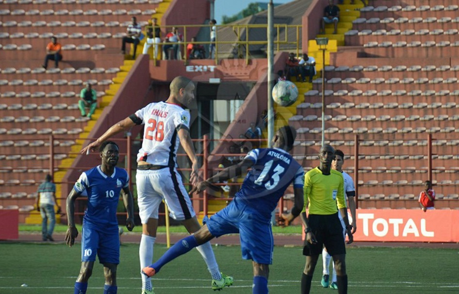 Rivers United Lose At FUS Rabat, Crash Out Of CAFCC