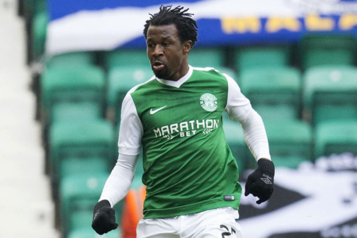 English 3rd Division Side Plymouth Linked With Efe Ambrose