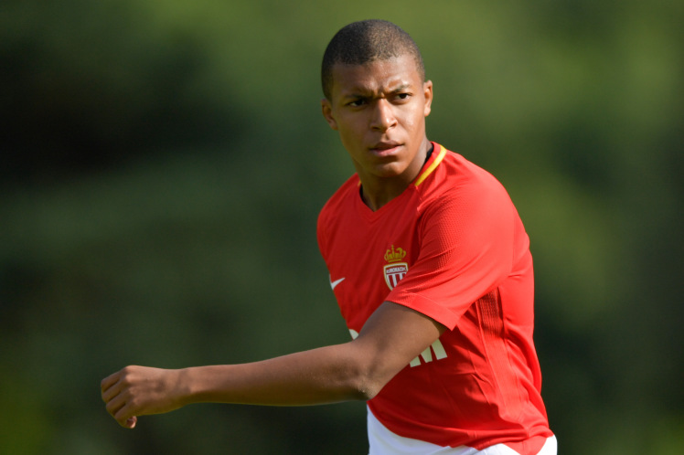 Monaco Threaten 'Important' Clubs Over Illegal Approaches To Mbappe