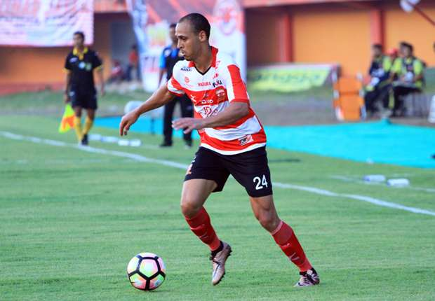 Odemwingie Doubtful For Madura United's Saturday's Home Match Over Injury