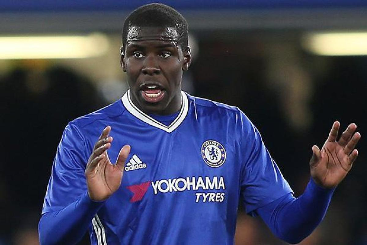 Zouma Signs New Long-Term Chelsea Deal, Joins Stoke On Loan