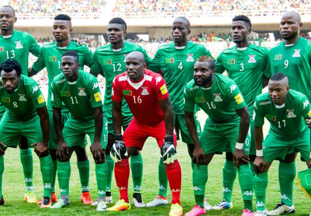 Zambia Coach Hopes For Super Eagles Defeat In Yaounde