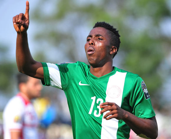 Chikatara Tips Home Eagles To Beat Benin For CHAN 2018 Ticket