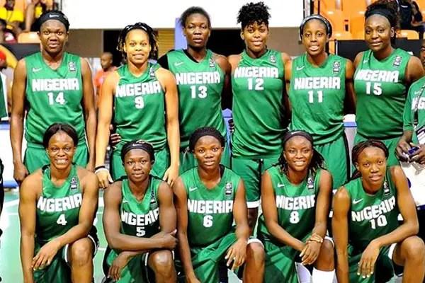 D'Tigress Face Yellow Jackets In Next Friendly Ahead FIBA Women's W/Cup