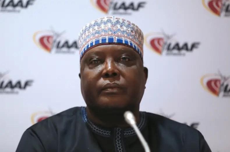 CAA President Tips Nigeria To Host IAAF Worlds In 2025