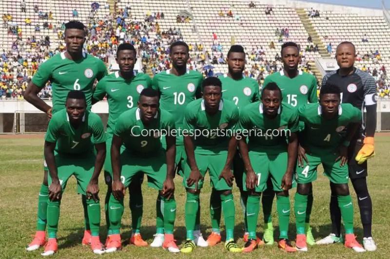 Shorunmu: CHAN Eagles Not Bad Team, Will Edge Benin Over Two Legs
