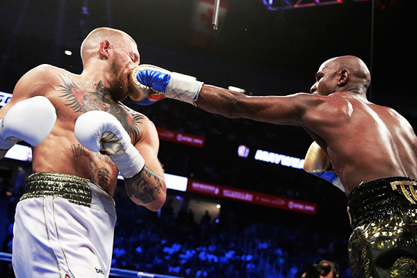 Mayweather Labels McGregor 'Tough Competitor', MMA Superstar Blames Fatigue For Defeat